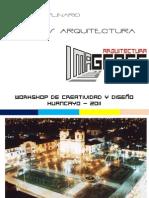 WORKSHOP CREATIVIDAD Y DISEÑO HUANCAYO 2011