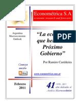 Economia Hereda Proximo Gobierno a IECFIL20110225 0001