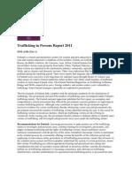 State Gov Tip Report Finland