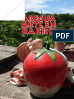 Aregua Arte en Barro - Portal Guarani