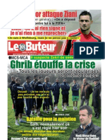 LE BUTEUR PDF du 28/06/2011