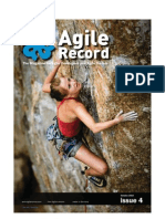Agile Record 04 Scrum and PRINCE2