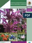 Plantas Medic in Ales de La Farmacia Viviente-Conafor