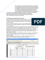 Financiacion OMS