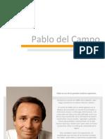 Pablo Del Campo