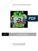 STC-Os Mass Media Trabalho 24-03 Antonio Pedrosa