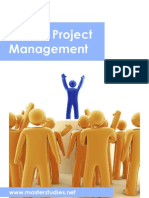 Mba in Project Management_course Description