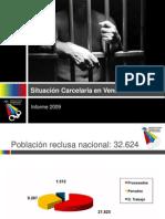 Informe OVC 2009