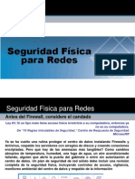 Seguridad Fisica Data Center
