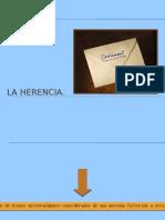 La Herencia.1