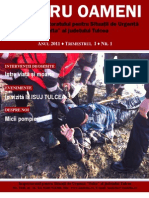 """Revista """"Pentru oameni""""["""
