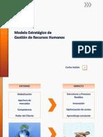XVIII Seminario Internacional de psicología - Presentación del Dr. Carlos Gaitán