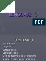 lenguaje c