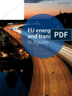 2010 Energy Transport Figures
