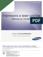 Manual Impress or A Clp-315