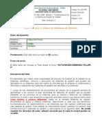 Semana 2 Felipe Forero ISO