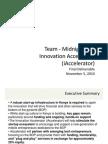 iAccelerator Business Plan Nov 5 2010