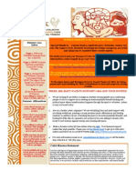 Casa Atabex Ache SOULSTICE 2011 Newsletter July
