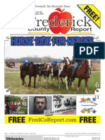 Frederick County Report 6/28/2011