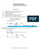 Formula Arancel 1