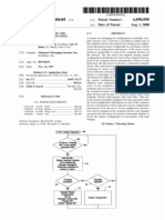 System for managing the configuration of multiple computer devices (US patent 6098098)