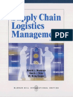 SC Logistic Management