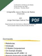 IntegrandoJavaEBancoDeDadosViaJDBC-SBES2000-45slides