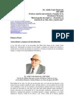 ARTÍCULO HISTÓRICO INEDITO DR. ADOLFO UNDA MANTEROLA con fotos 10 01 10