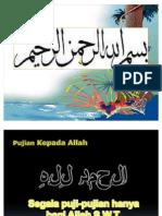 Islam Sebagai Addin