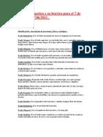 Libro Fray Perico y Su Borrico Para El 7 de Junio Del 07.D.H.P.
