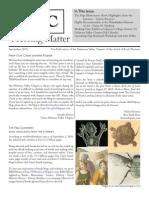 DVC-GBW September 2010 Newsletter