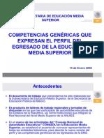 Presentación_Competencias Genéricas_ junio08