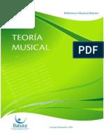 teoriamusical