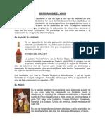 Derivados Del Vino