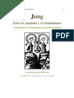 Carl Gustav Jung, Entre La Alquimia y El Chamanismo