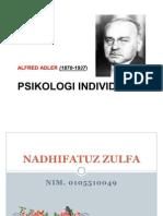TUGAS ZULFA ADLER