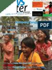 Newsletter Maret 2011