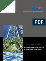 Nullifire Brochure