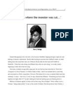 Chapter 3 (Percy Sledge)