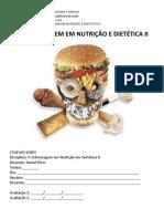 Nutricao e Dietetica i