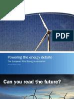 EWEA Annual Report 2010