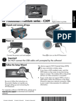HP C309G Ref Guide