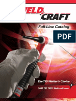 Weldcraft Full Catalog