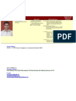 Process Design Engineer(8[1].5Yrs)_ Oil & Gas_Chemical Engineer- Profile