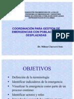 Milton Chaverri Coordinacion Human It Aria Des Plaza Dos Colombia