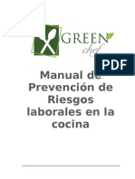 Manual de Prevencion de Riesgos Laborales