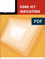 Core Ict Indicators
