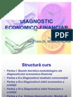 Diagnostic Economico Financiar
