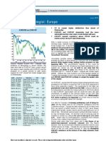 Daily FX Str Europe 28 June 2011