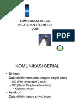 Serial Rs232